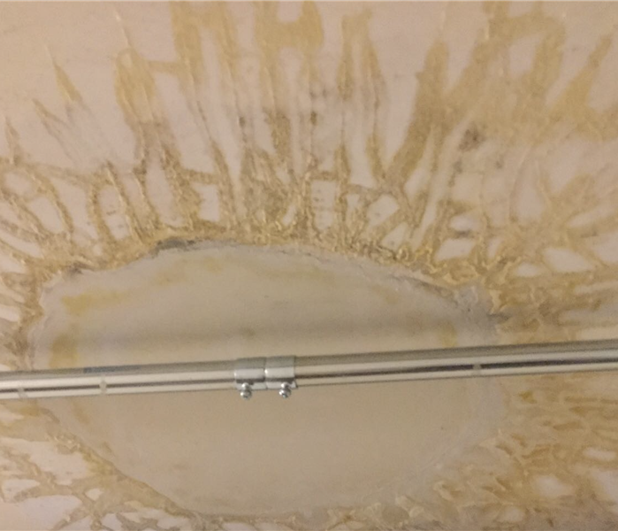 How to keep mold from growing? Before