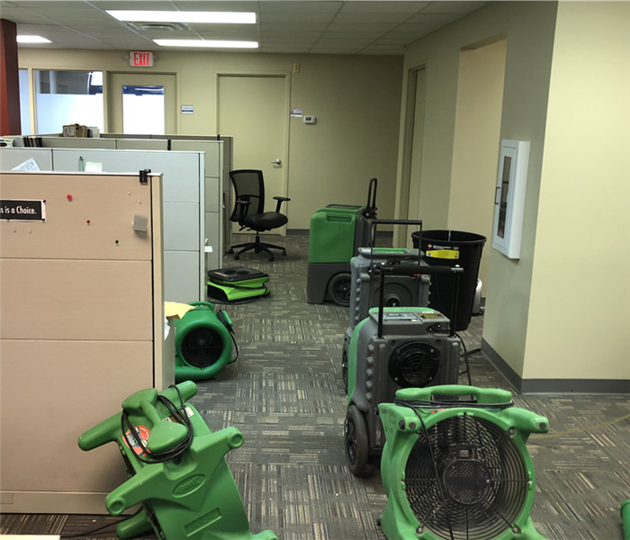 Water Damage Restoring Your Cincinnati Commercial Property After A Water Damage Event