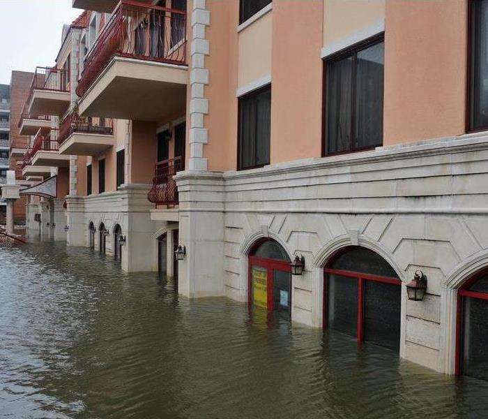 Water Damage 3 Common Causes of Basement Floods