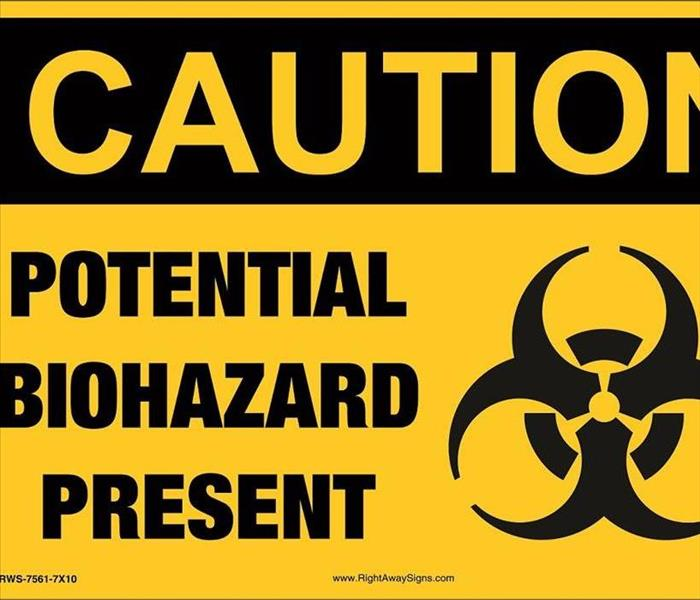 Biohazard Trauma Cleanup in Butler & Hamilton Counties