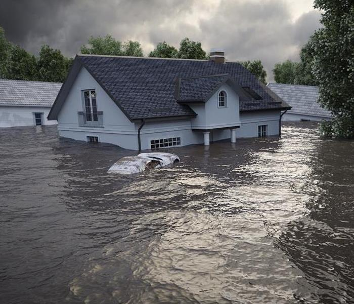 Storm Damage Help for Homeowners Without Flood Insurance